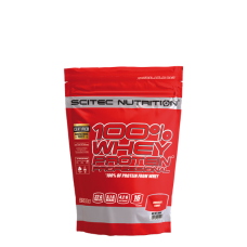 Scitec Nutrition, 100% Whey Professional, 500g