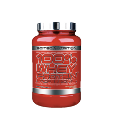 Scitec Nutrition, 100% Whey Protein, 920g