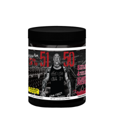 Rich Piana 5% Nutrition, 5150, 300g