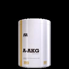 FA Nutrition, A-AKG, 300g