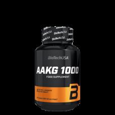 BioTech, AAKG 1000, 100 Tabletten