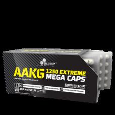 Olimp, AAKG Extreme Mega Caps 1250, 300 Kapseln
