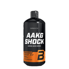 BioTech, AAKG Shock, 1000ml