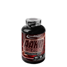 IronMaxx, AAKG Ultra Strong, 180 Tabletten