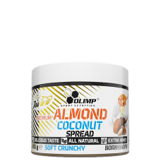 Olimp, Almond Coconut Spread Soft, 300g