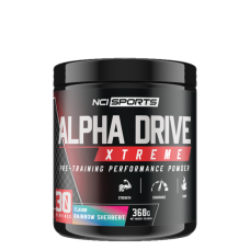 NutraClipse, Alpha Drive Xtreme, 270g