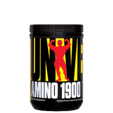 Universal Nutrition, Amino 1900, 300 Tabletten
