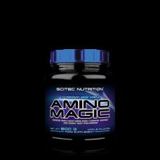 Scitec Nutrition, Amino Magic, 500g