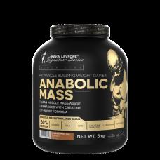 Kevin Levrone, Anabolic Mass, 3000g