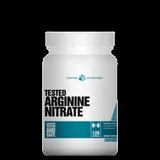 Tested Nutrition, Arginine Nitrate, 120 Kapseln