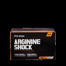 Body Attack, Arginine Shock, 180 Kapseln