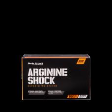 Body Attack, Arginine Shock, 80 Kapseln