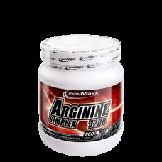 IronMaxx, Arginin Simplex, 260 Kapseln