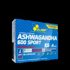 Olimp, Ashwagandha 600 Sport, 60 Kapseln