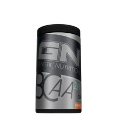 GN, BCAA 2:1:1 Powder, 500g
