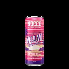 Nocco, BCAA Drink, Miami Strawberry
