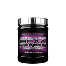 Scitec Nutrition, BCAA Xpress, 280g