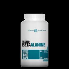 Tested Nutrition, Beta-Alanine, 180 Kapseln