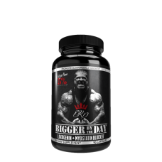 Rich Piana 5% Nutrition, Bigger By The Day, 90 Kapseln