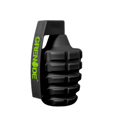 Grenade, Black OPS Fatburner, 100 Kapseln