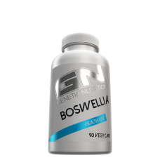 GN, Boswellia, 90 Kapseln