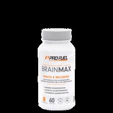 ProFuel, BrainMax, 60 Kapseln