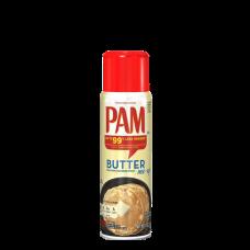 PAM Cooking Spray, Butter, 141g