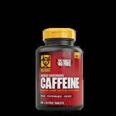 Mutant, Caffeine, 240 Tabletten
