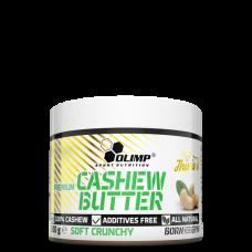 Olimp, Cashew Butter Soft Crunchy, 300g