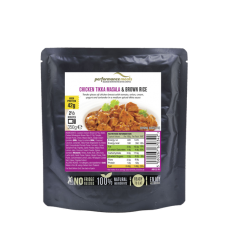 Performance Meals, Chicken Tikka Masala, 350g
