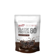 Got7 Nutrition, Classic Protein 80, 500g