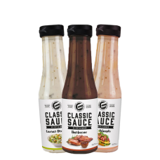 Got7 Nutrition, Classic 0kcal Sauce, 350ml