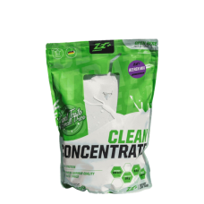 Zec+ Nutrition, Eiweiß/Protein Clean Concentrate, 1000g
