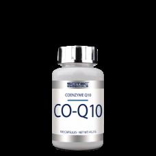 Scitec Nutrition, CO-Q10, 100 Kapseln