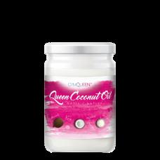 GymQueen, Coconut Oil, 500ml