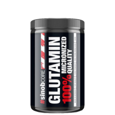 Blackline 2.0, Core L-Glutamin, 500g