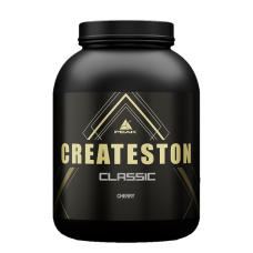 PEAK, Createston, 3090g