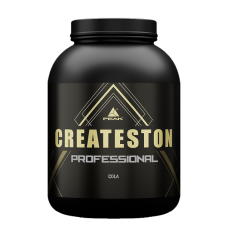 PEAK, Createston Professional, 3150g