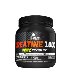 Olimp, Creatine 1000 Creapure, 300 Tabletten