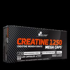 Olimp, Creatine Mega Caps, 120 Kapseln