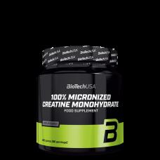 BioTech, Creatine Monohydrate, 300g