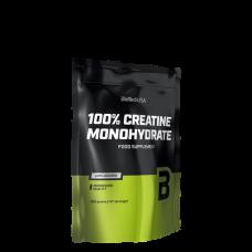 BioTech, Creatine Monohydrate, 500g Beutel