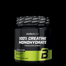 BioTech, Creatine Monohydrate, 500g