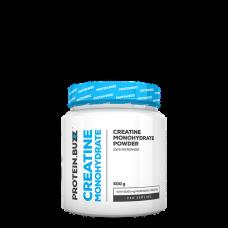Protein.Buzz, Creatine Monohydrate, 500g