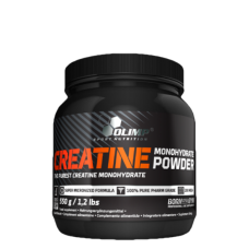 Olimp, Creatine Monohydrate Powder, 550g