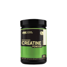 Optimum Nutrition, Micronized Creatin Powder, 317g