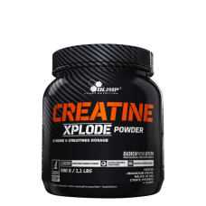 Olimp, Creatin Xplode Powder, 500g