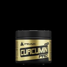 PEAK, Curcumin Pro, 60 Kapseln