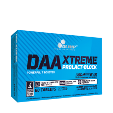 Olimp, DAA Xtreme, 60 Tabletten