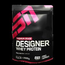 ESN, Designer Whey Protein, Big Pack, 2500g